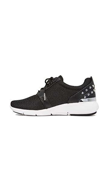 MICHAEL Michael Kors Astor Trainer Sneakers