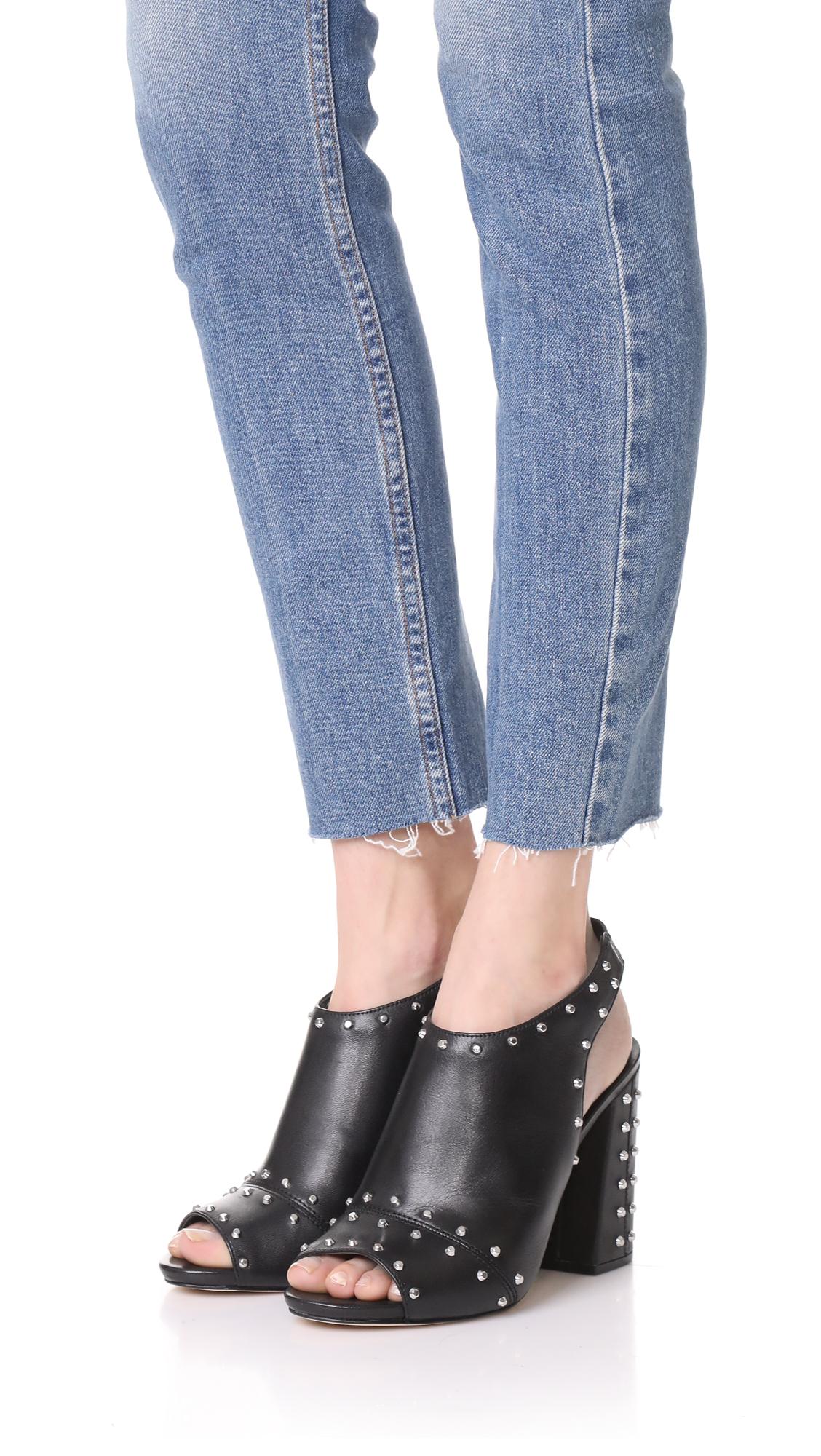 de77feb0525c MICHAEL Michael Kors Astor Open Toe Sandals