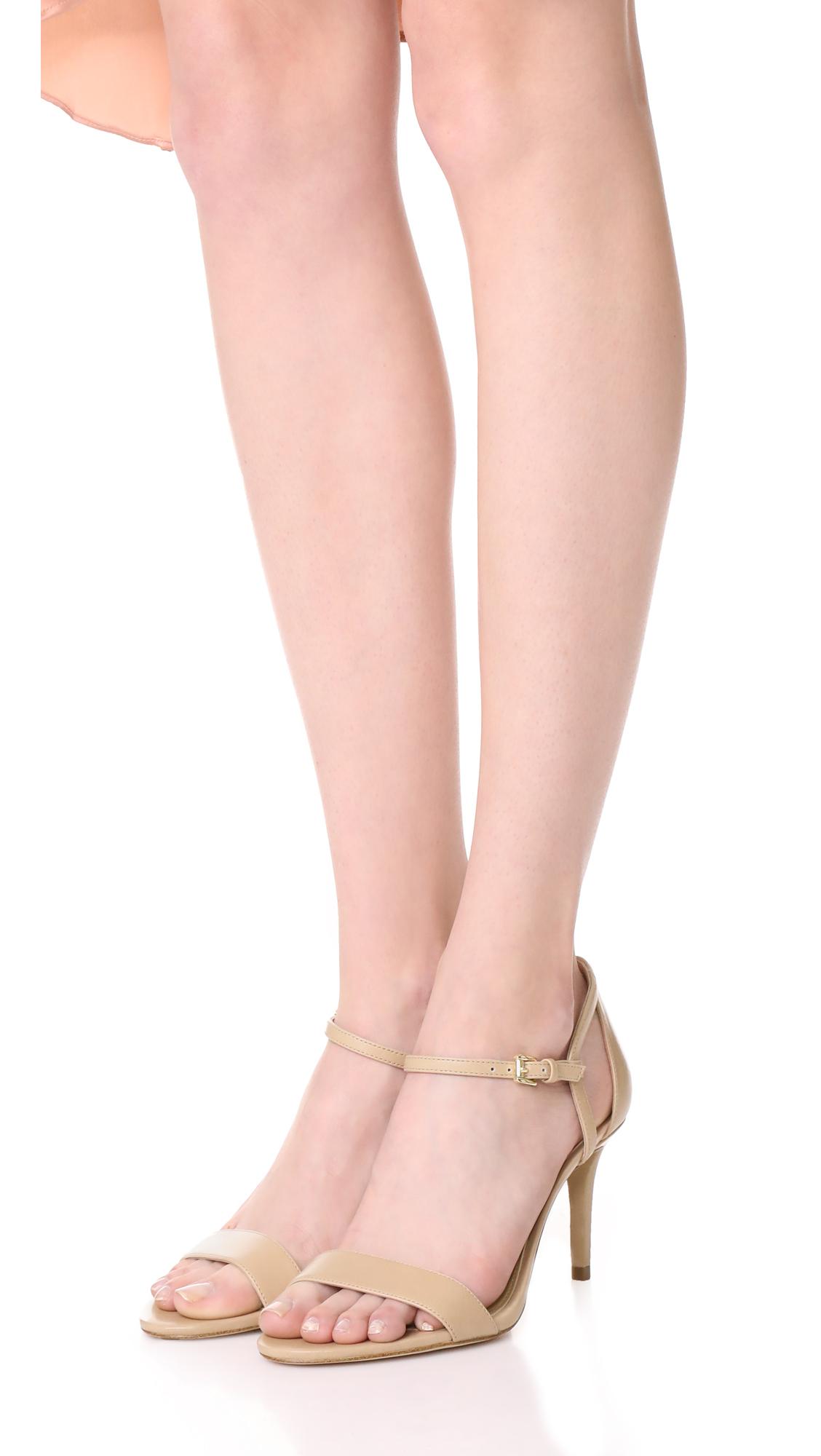 411e9880892d MICHAEL Michael Kors Simone Mid Sandals