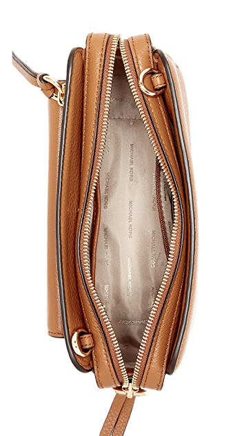 MICHAEL Michael Kors Mitchell Camera Bag