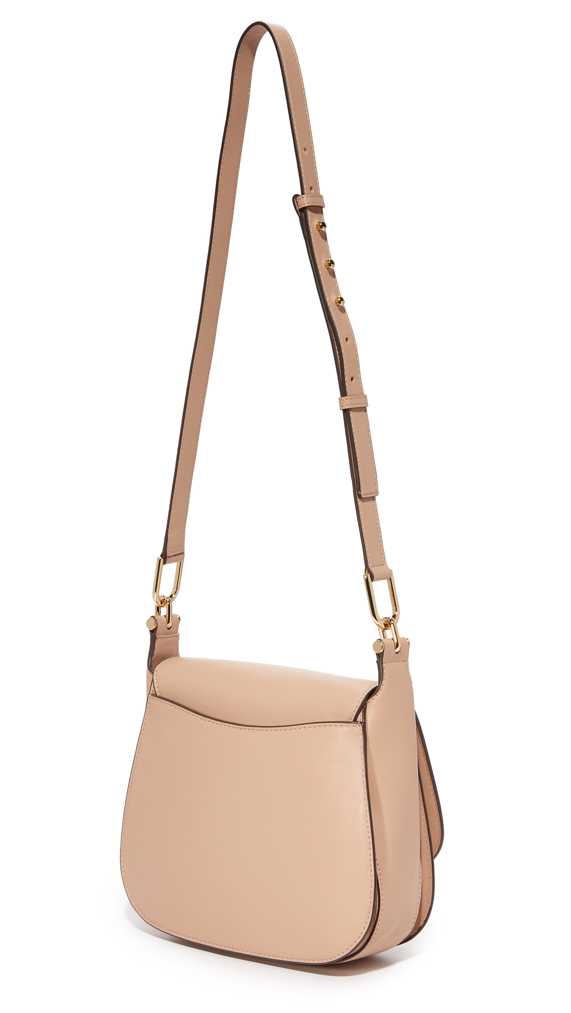 c177b9f08f5e MICHAEL Michael Kors Delfina Saddle Bag | SHOPBOP