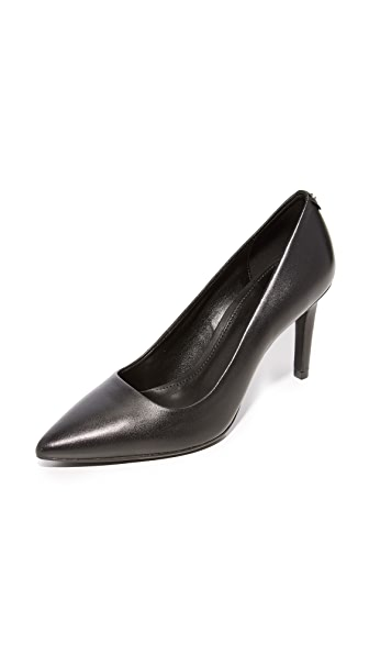 MICHAEL Michael Kors Dorothy Flex Pumps In Black