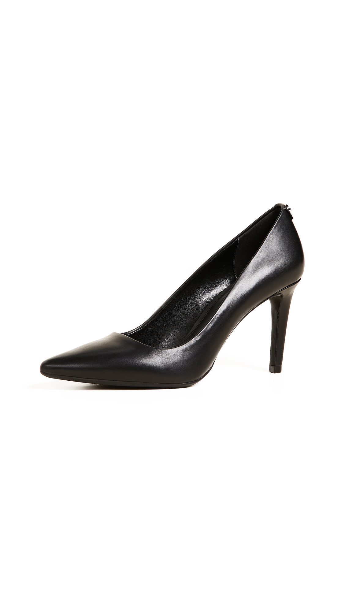 MICHAEL Michael Kors Dorothy Flex Pumps - Black