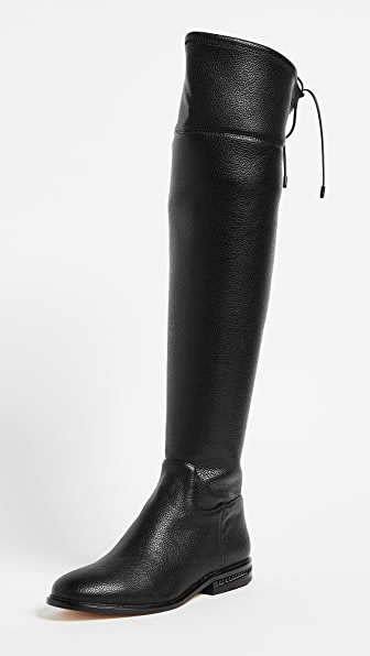 MICHAEL Michael Kors Jamie Flat Over the Knee Boots