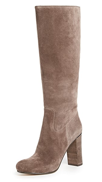 MICHAEL Michael Kors Janice Tall Boots In Taupe