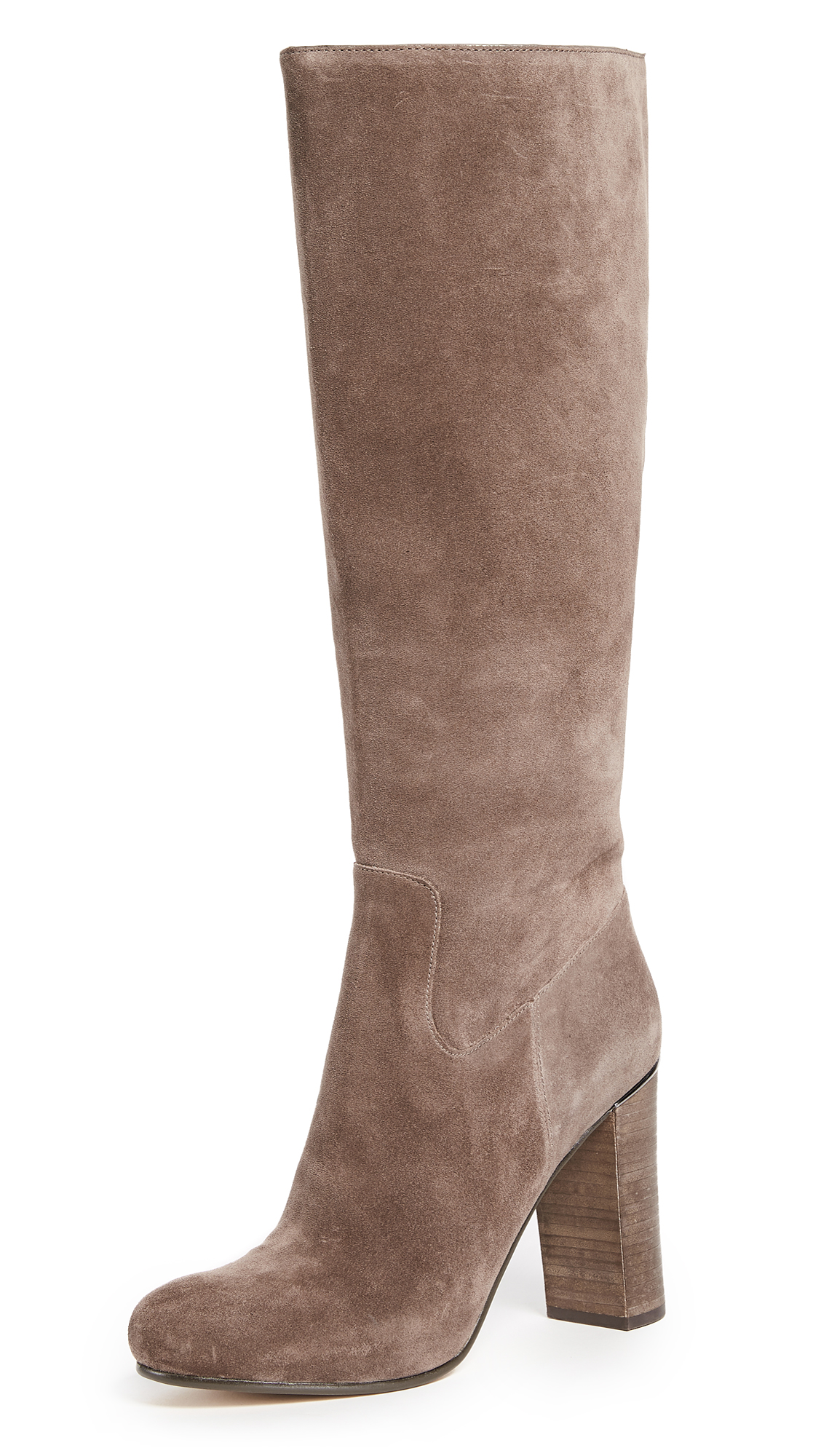 MICHAEL Michael Kors Janice Tall Boots - Taupe