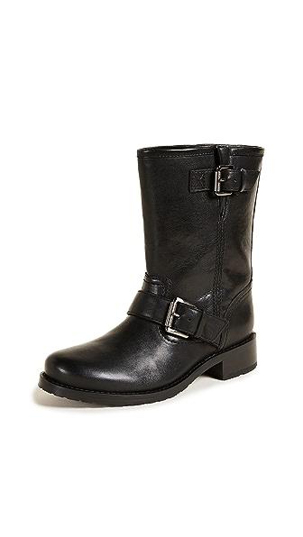 MICHAEL Michael Kors Jonas Moto Boots