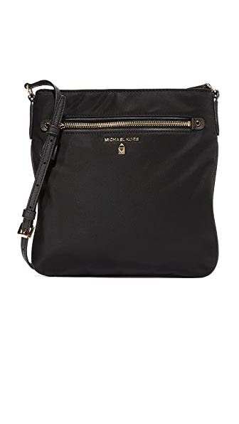 MICHAEL Michael Kors Kelsey Bag - Black