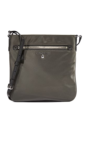 MICHAEL Michael Kors Kelsey Bag In Graphite