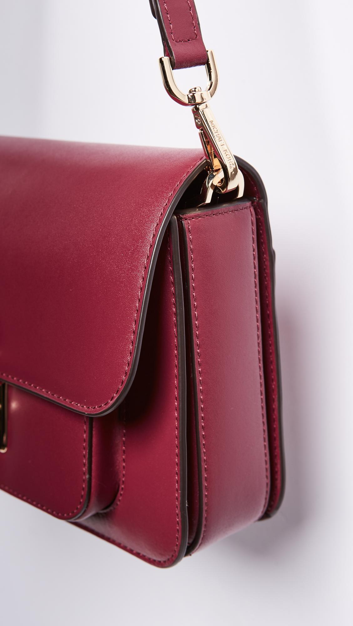 0f9301c5b9 MICHAEL Michael Kors Sloan Editor Shoulder Bag