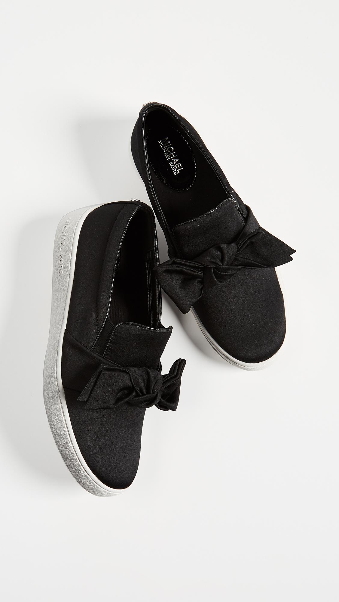 a67534fcfae98 MICHAEL Michael Kors Willa Slip On Sneakers