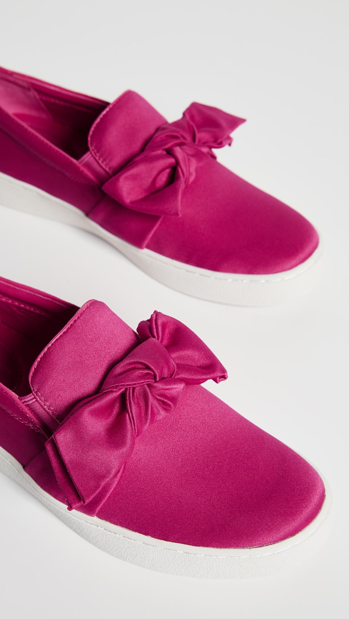 33b1005b8abf MICHAEL Michael Kors Willa Slip On Sneakers