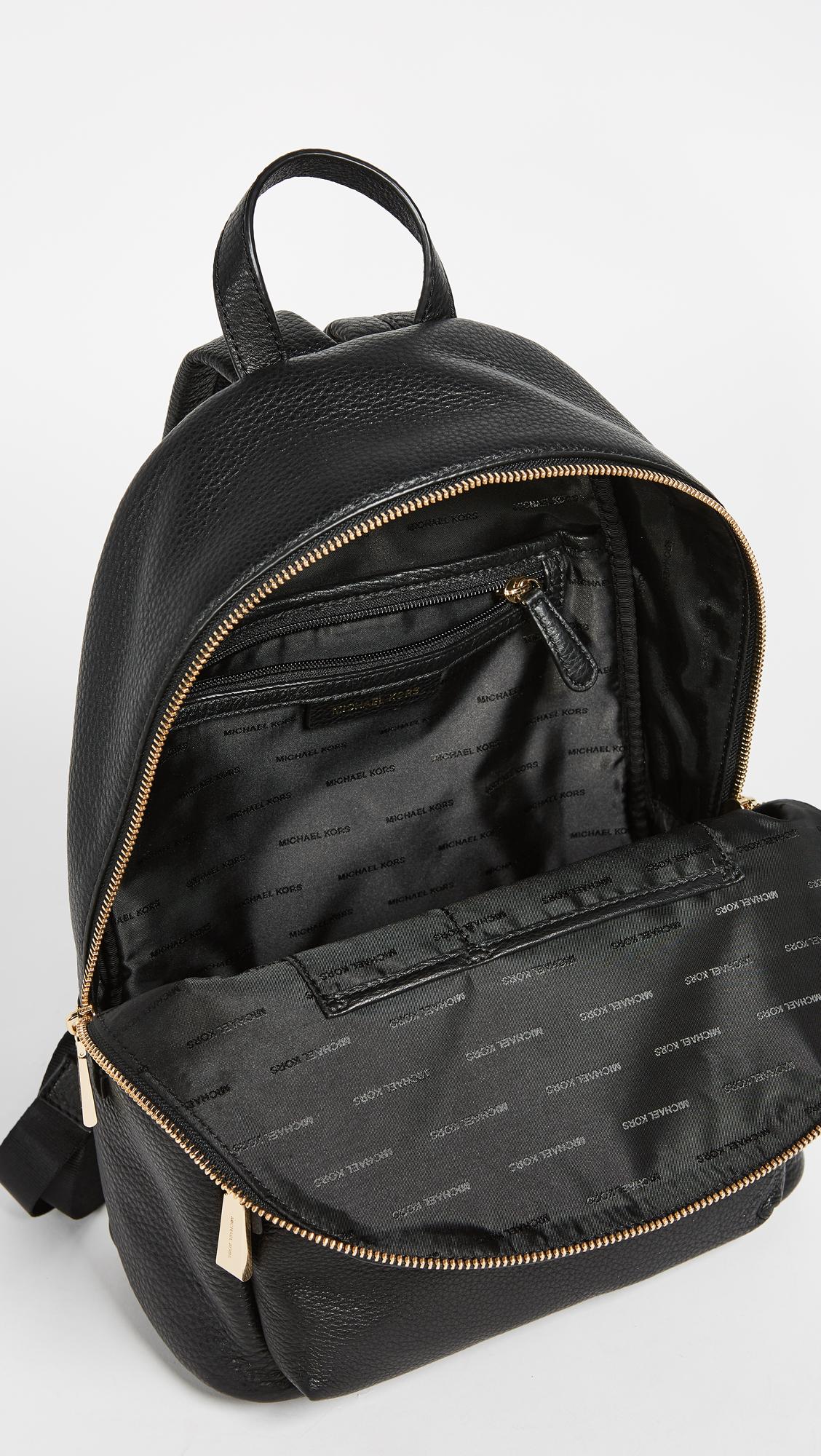 e55fc142ddc3 MICHAEL Michael Kors Wythe Large Backpack
