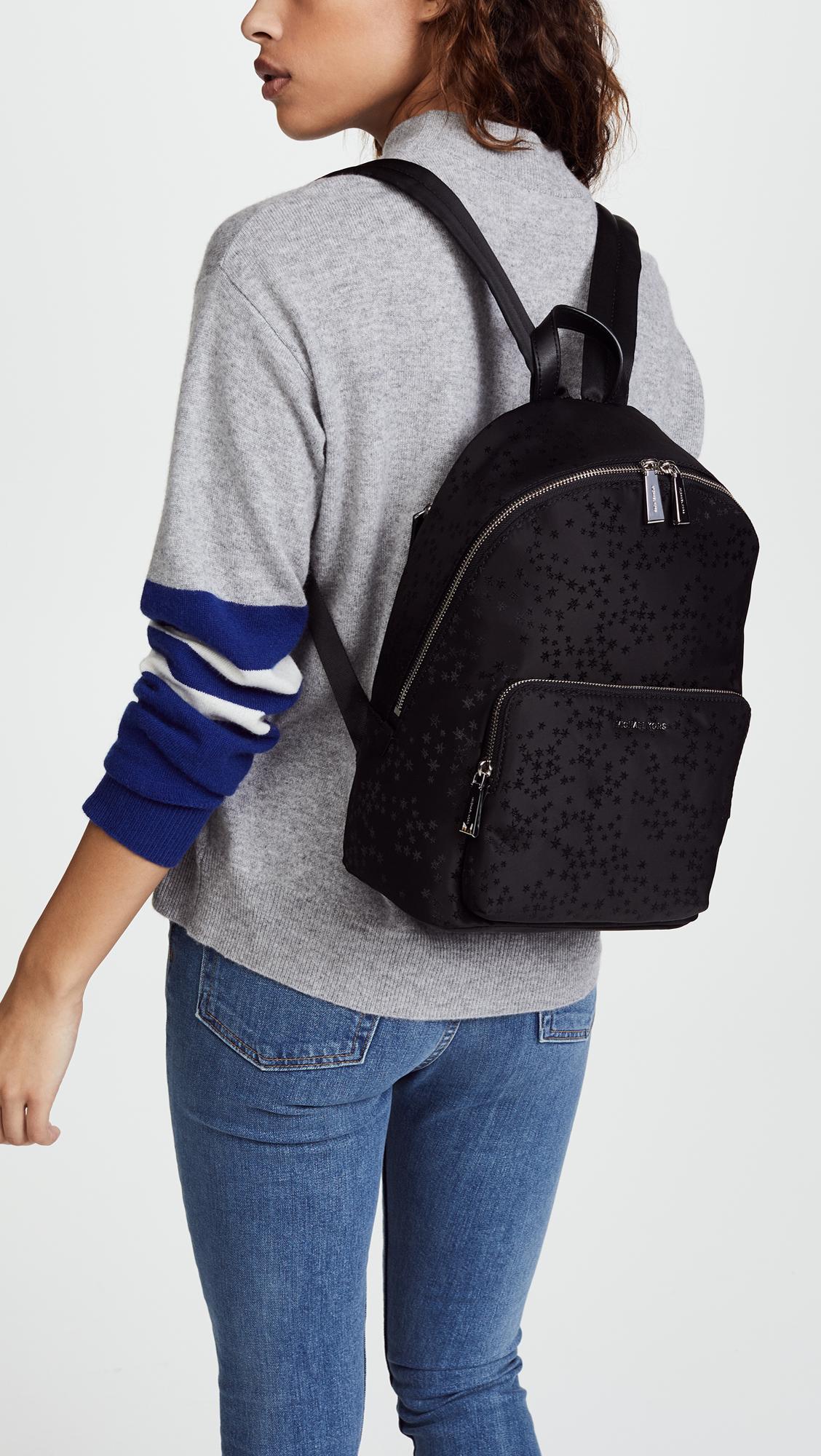 744e91af9729 MICHAEL Michael Kors Wythe Large Backpack