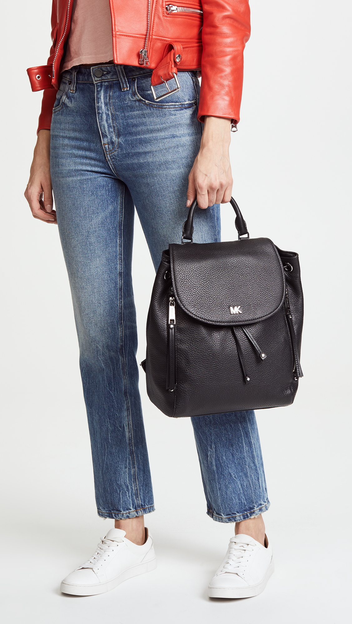 e431df799a1501 MICHAEL Michael Kors Evie Medium Backpack | SHOPBOP