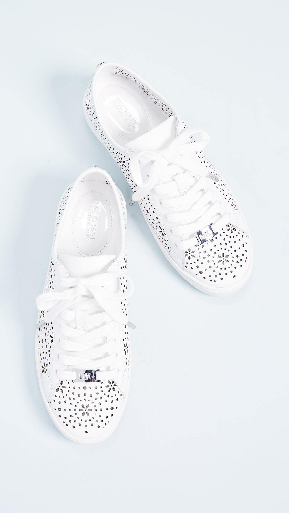7ae9a2d7a54 MICHAEL Michael Kors Keaton Lace Up Sneakers | SHOPBOP