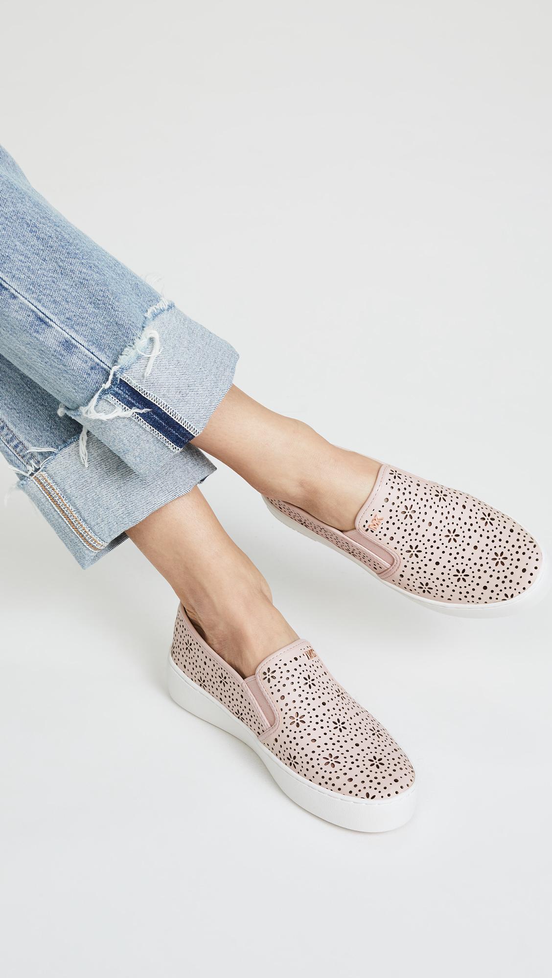 5bb59077 MICHAEL Michael Kors Trent Slip On Sneakers | SHOPBOP