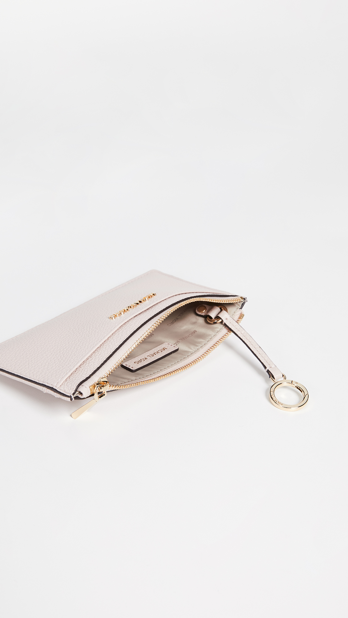 MICHAEL Michael Kors Large Slim Card Case  ff4a3a468