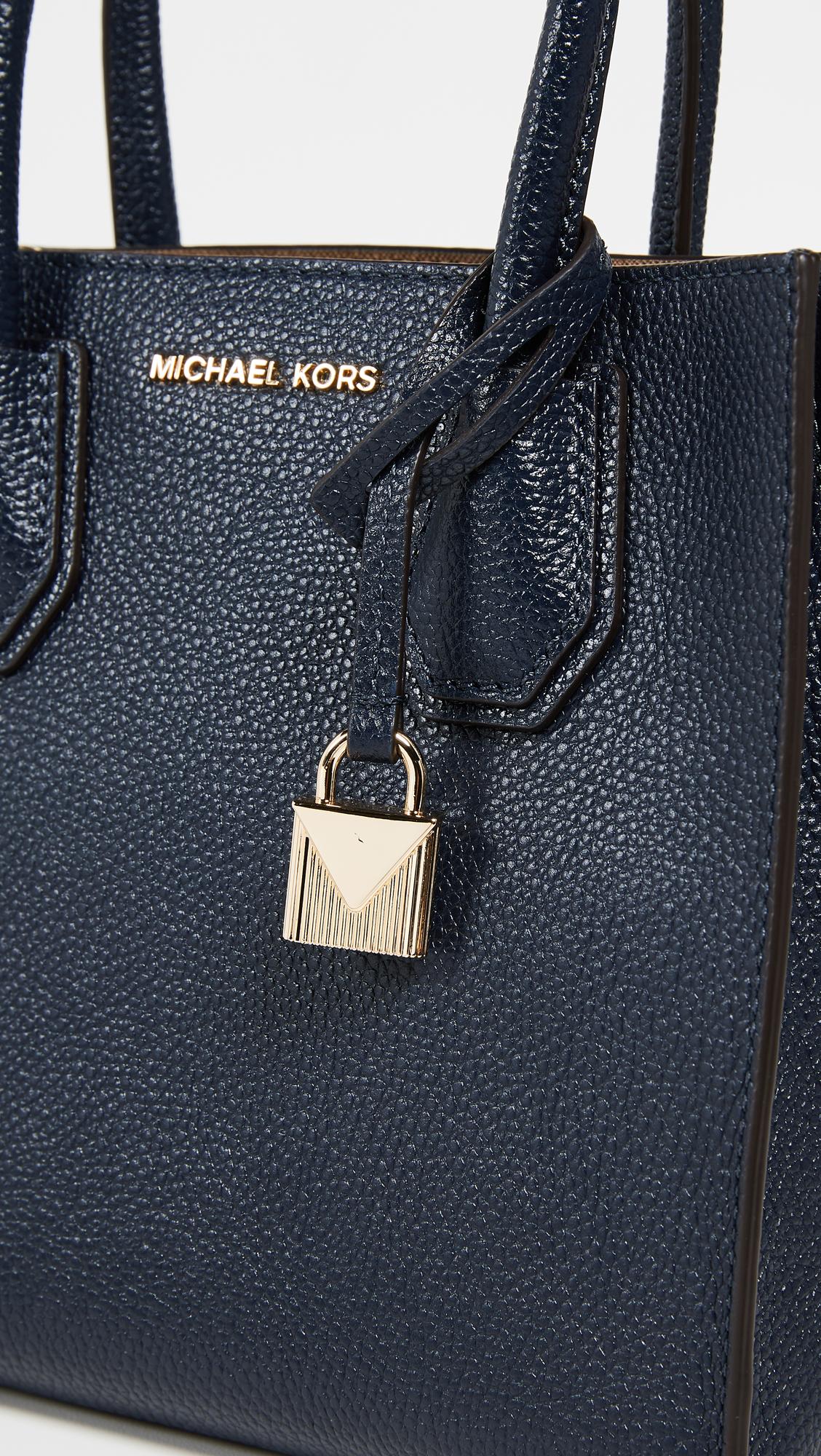 310834f19025 MICHAEL Michael Kors Mercer Medium Messenger Bag
