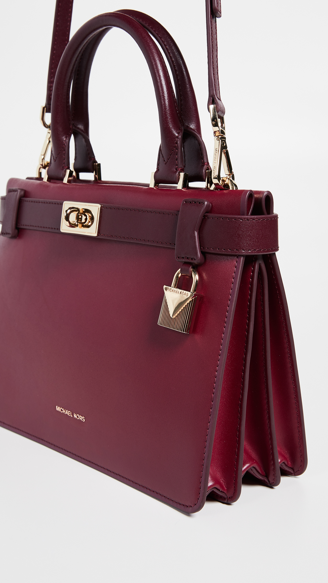 de2a29f53014 ... switzerland michael michael kors tatiana small satchel shopbop 5dd13  63e1a