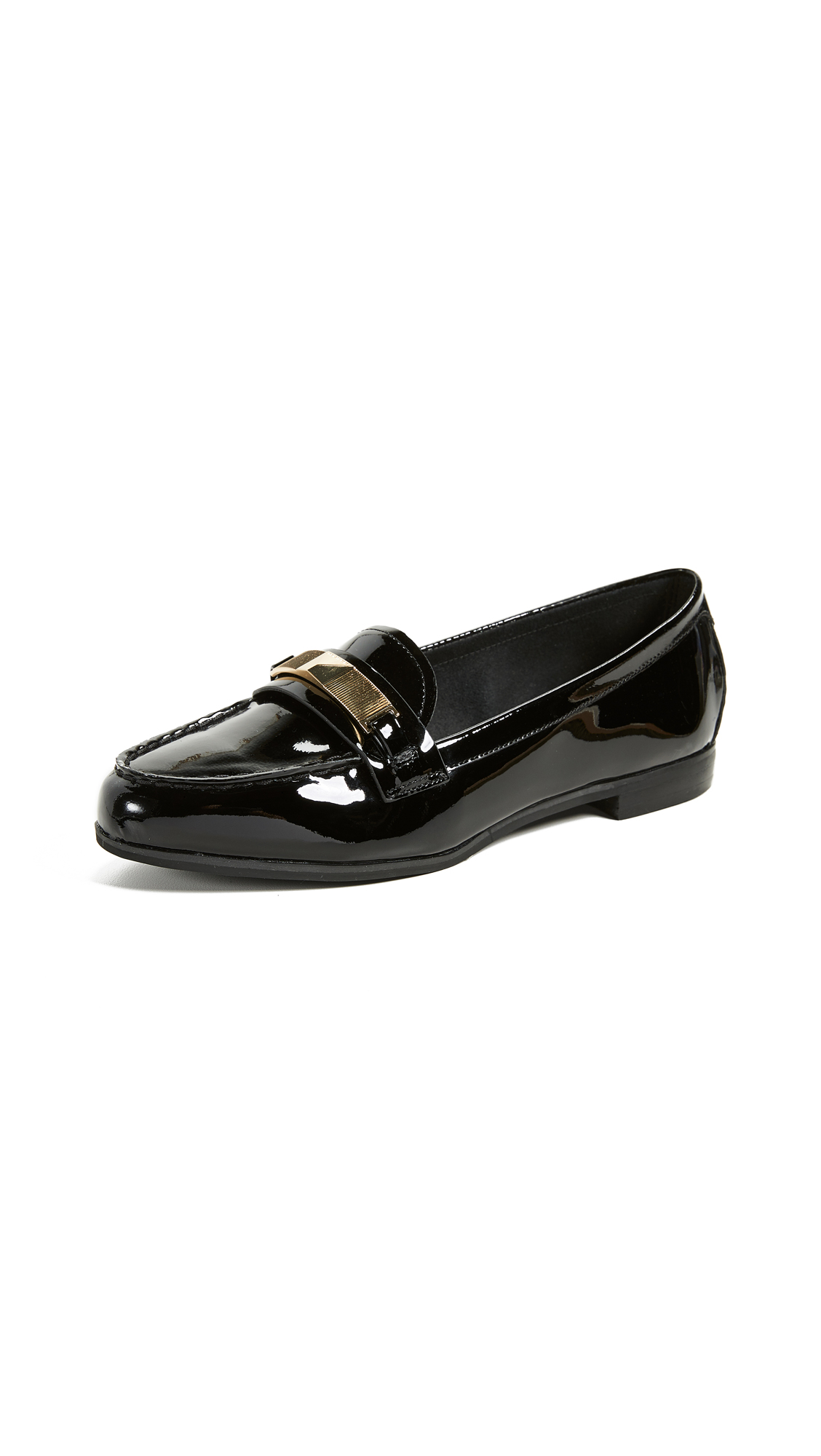 Paloma Loafers, Black