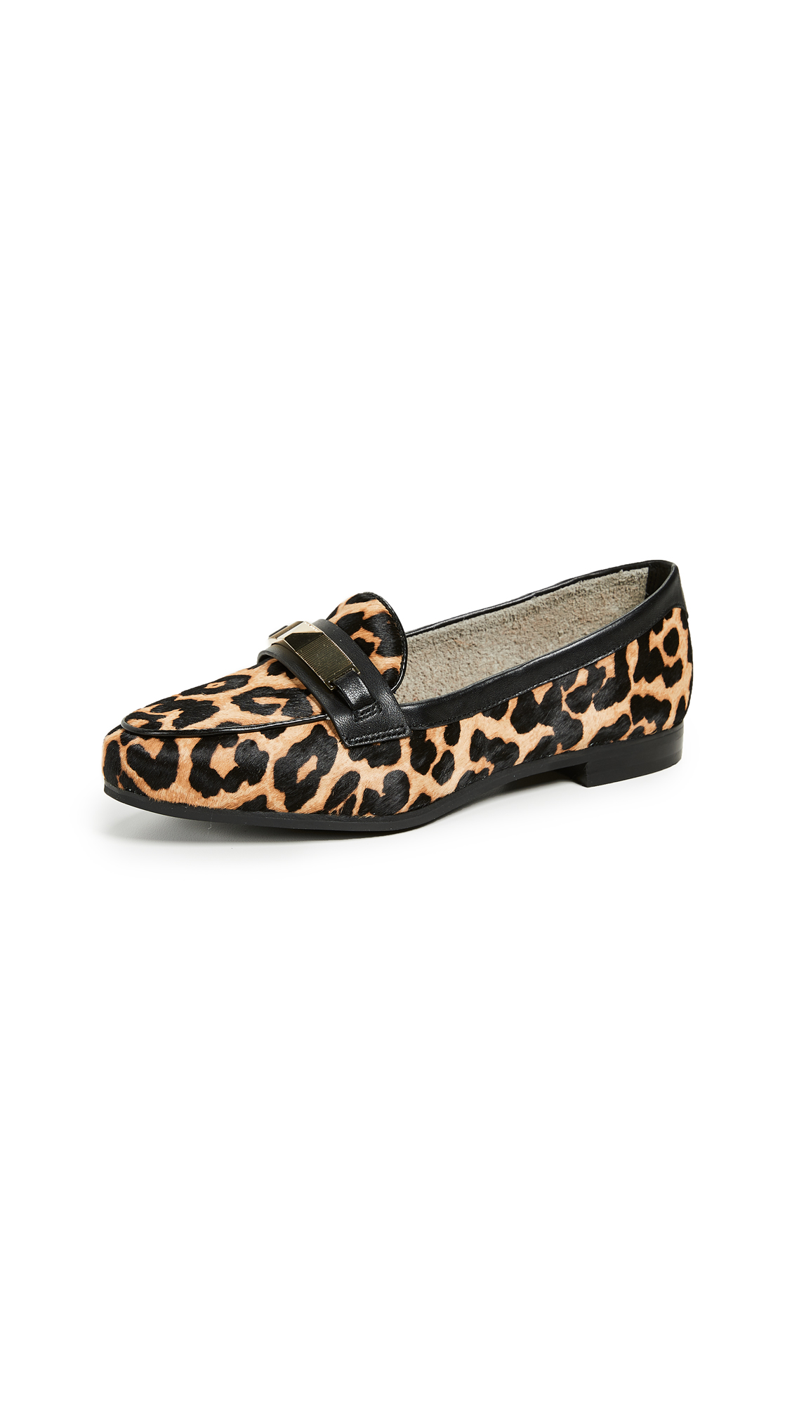 Paloma Loafers, Natural