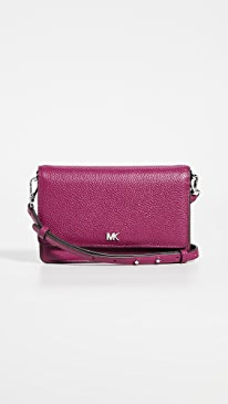 4248b1398 MICHAEL Michael Kors. Phone Crossbody Bag