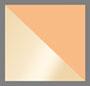 оранжевый/золотистый