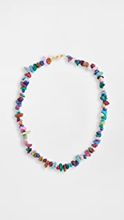 Maison Monik Necklace Chicles