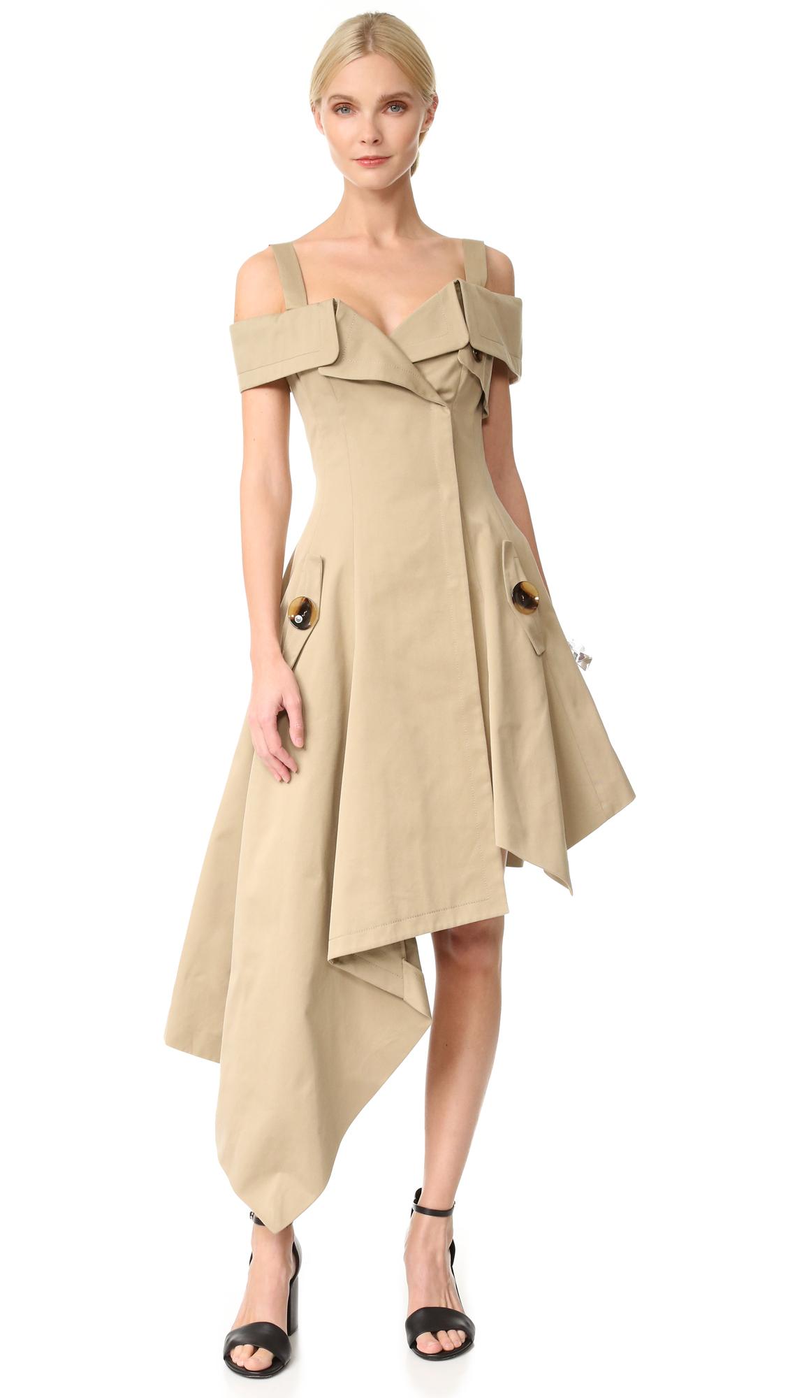 96041a842f Monse Off the Shoulder Dress | SHOPBOP