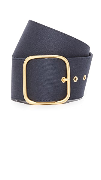 Monse Canvas Belt