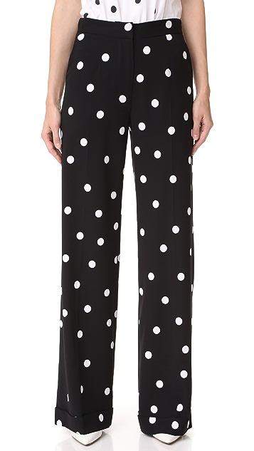 Monse Polka Dot Pants