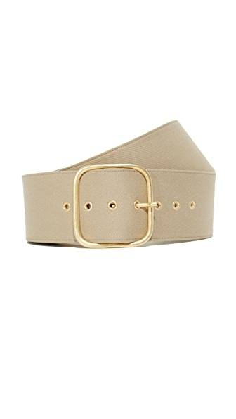 Monse Twill Belt at Shopbop