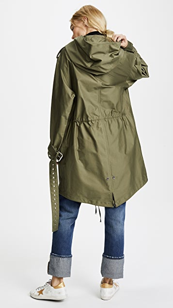 Monse Anorak Jacket