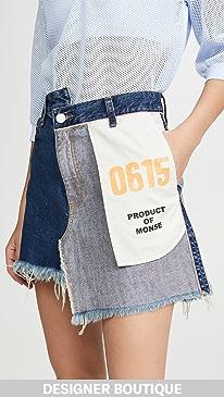 9f6311ed0b Denim Skirts   SHOPBOP