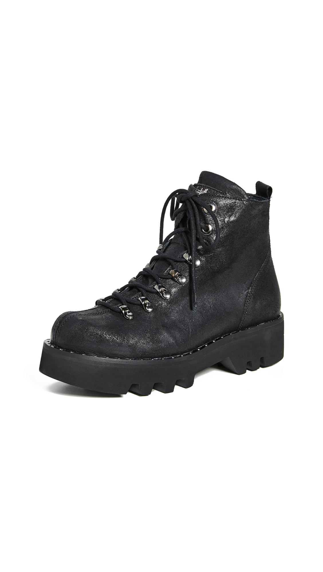 Montelliana Allison Boots - 50% Off Sale
