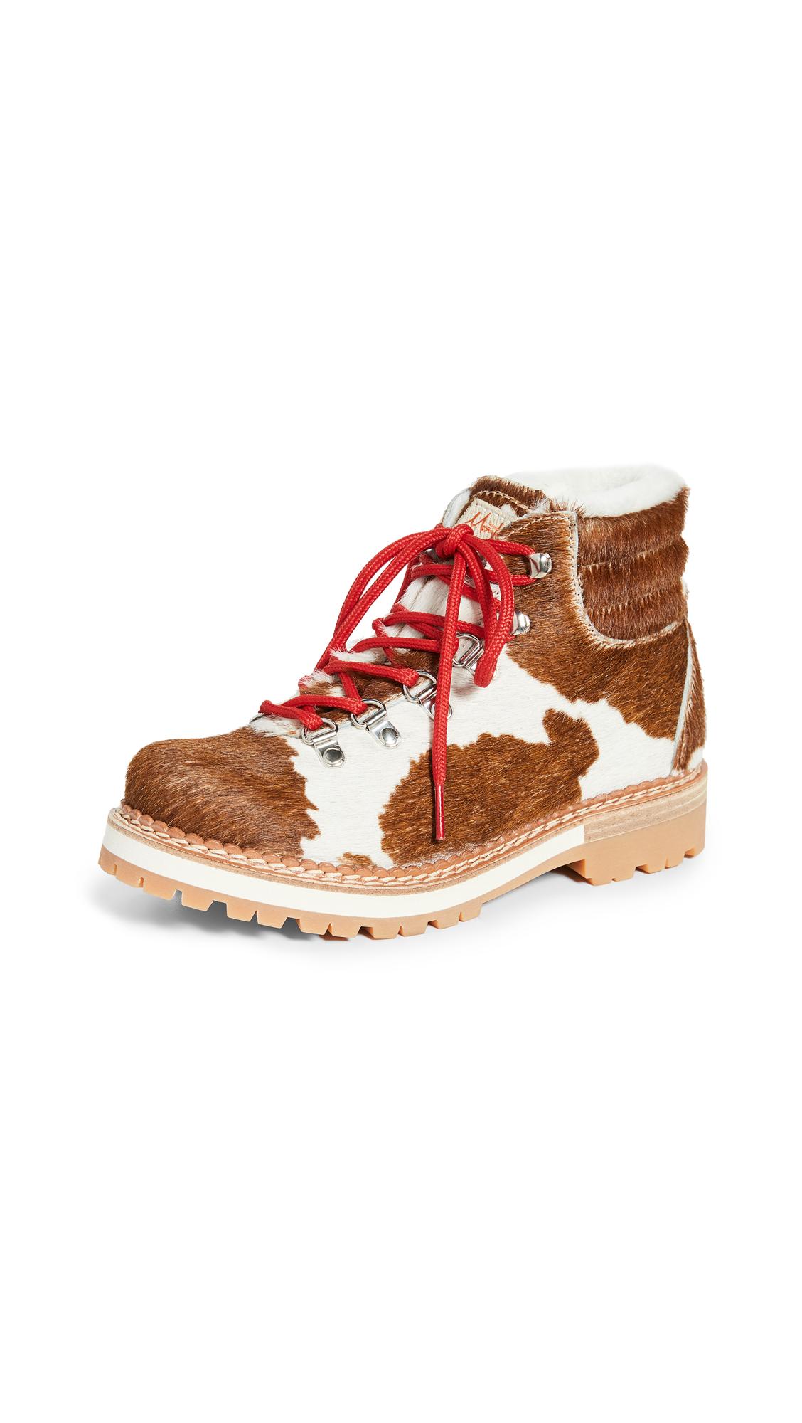Montelliana Marlena Boots - 70% Off Sale