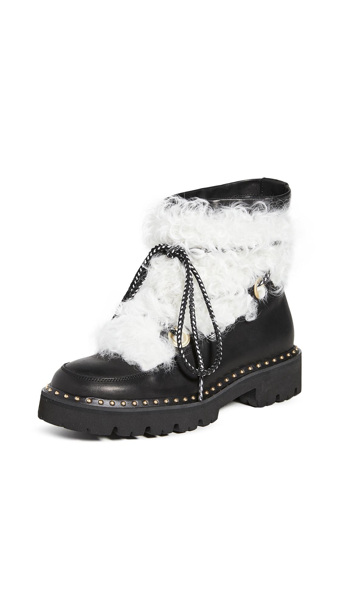 Montelliana Jolie Boots - 70% Off Sale