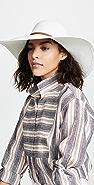 Melissa Odabash Jemima 帽子