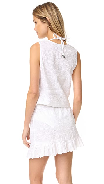 Melissa Odabash Layla Dress