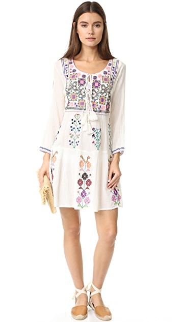 Melissa Odabash Millie Dress