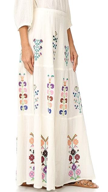 Melissa Odabash Pixi Skirt