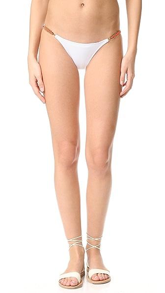 Melissa Odabash Tobago Bikini Bottoms