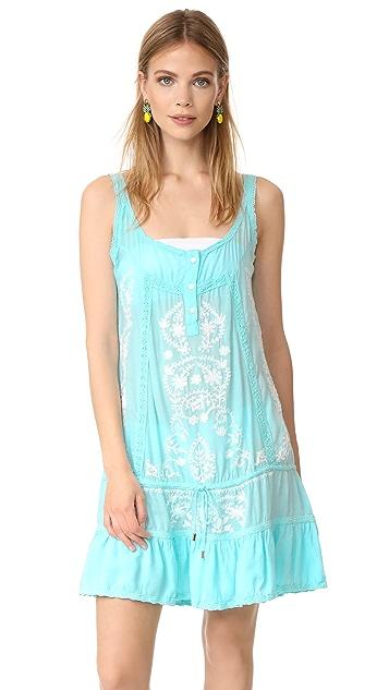 Melissa Odabash Jaz Dress