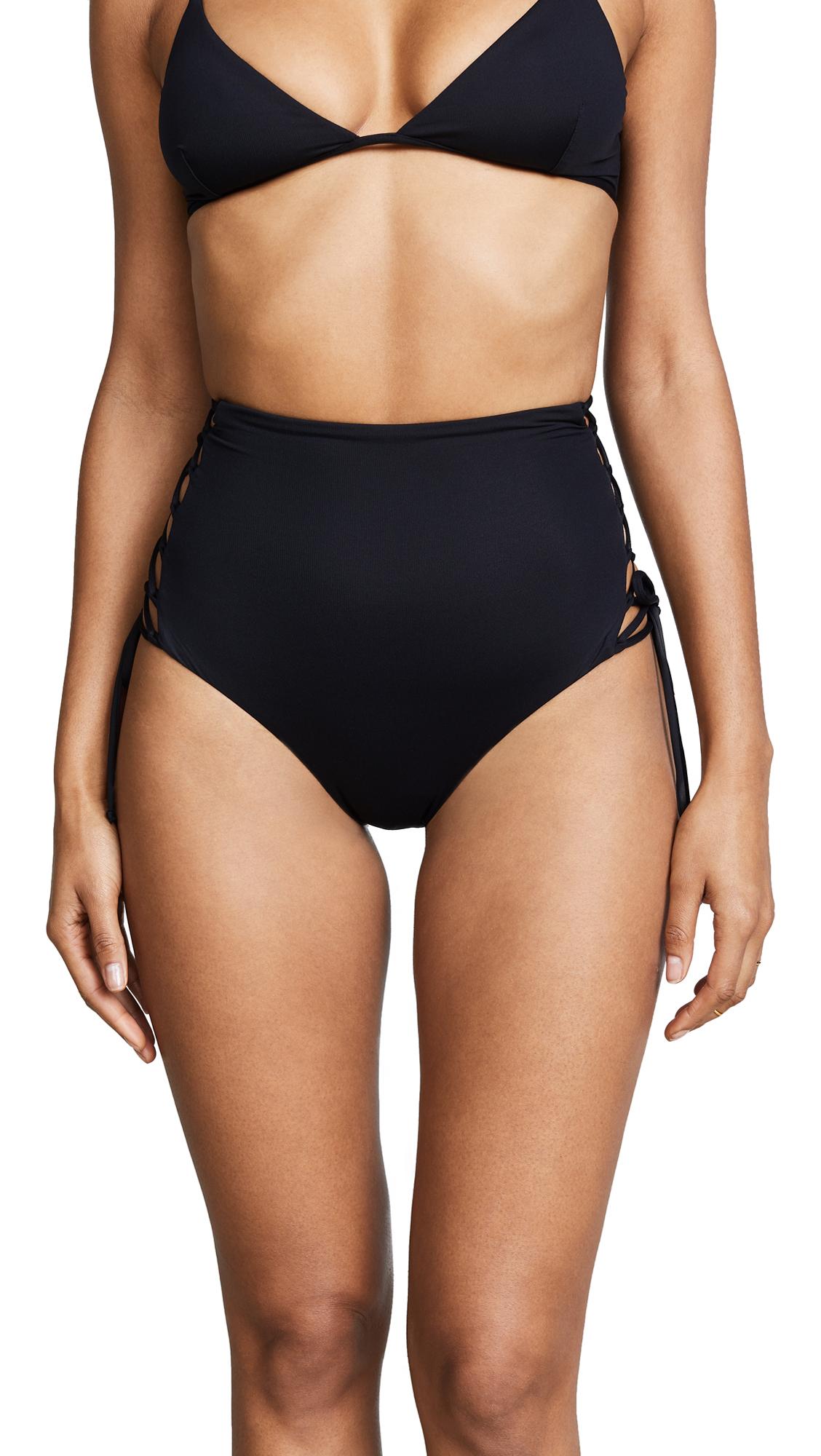 Melissa Odabash Madrid Bikini Bottoms