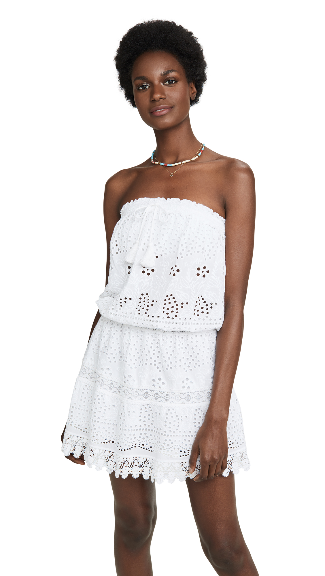 Melissa Odabash Iris Cover Up Dress