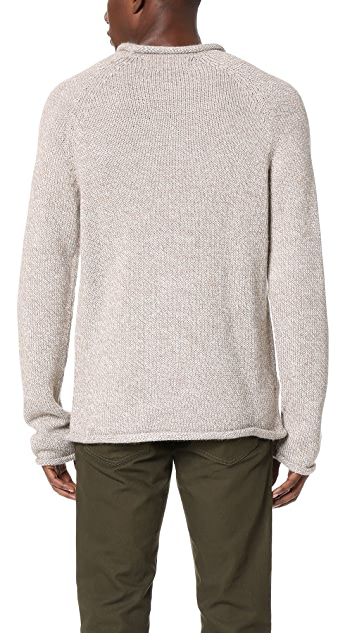 Mollusk Fisherman Sweater