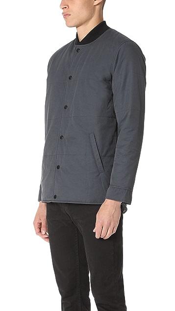 Mollusk Wright Jacket
