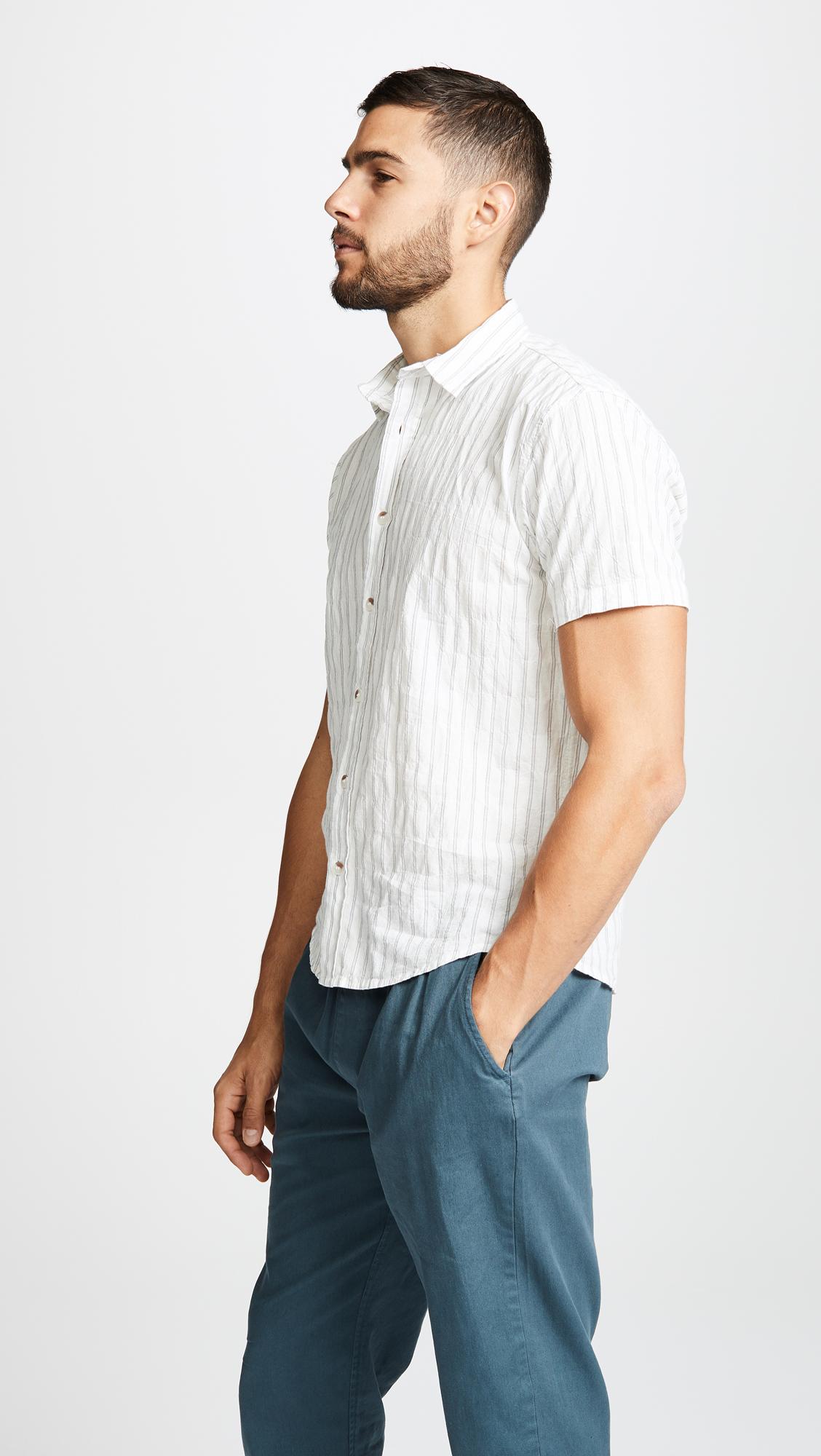 c10c4556c619 Mollusk Summer Shirt