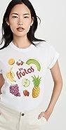 Monogram Las Fruitas Tee